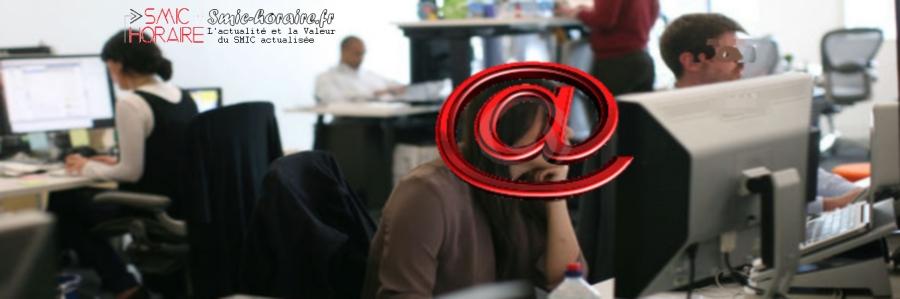 courriel travail