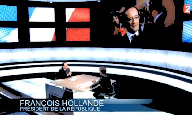 Hollande  F2