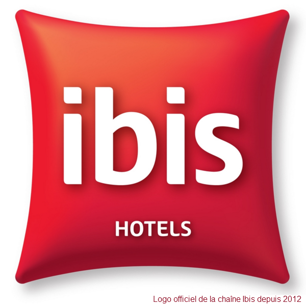 le logo Ibis