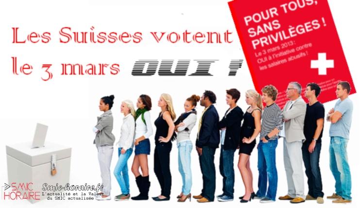vote suisse