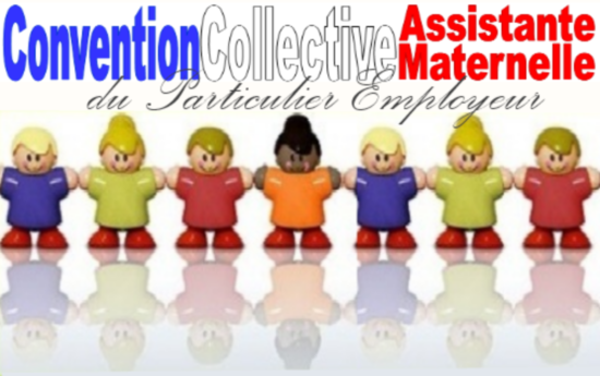 convention collective assistante maternelle