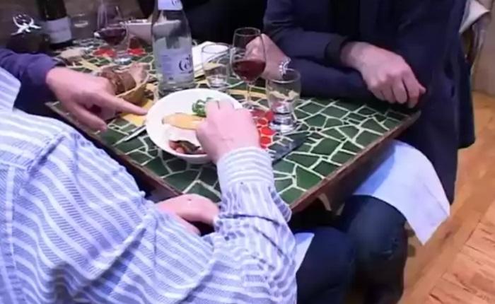repas hcr