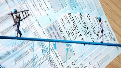 salaire moyen salari 233 non cadre par rapport au smic smic horaire fr