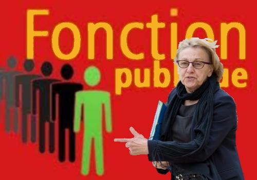Cat gorie c fonctions publiques hausse de salaire au 1er - Grille salaires fonction publique territoriale ...