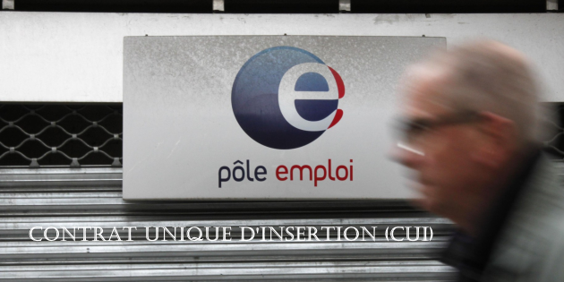 Le Contrat Unique D Insertion Cui Smic Horaire Fr