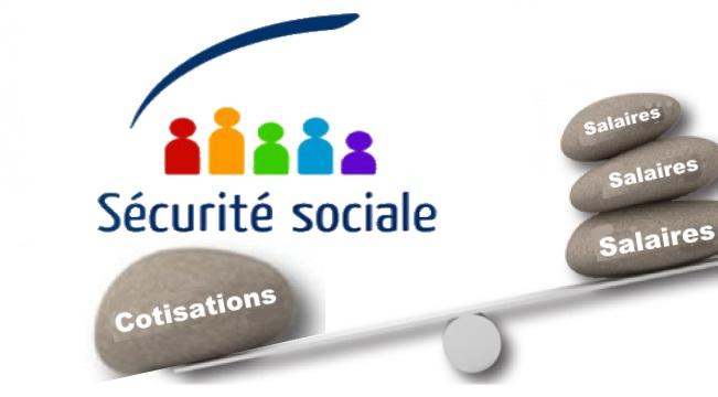 allegement securité sociale