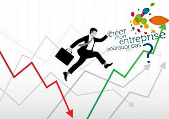 Neuf aides faciles pour la cr ation d 39 entreprise smic for Creer sa propre entreprise idee