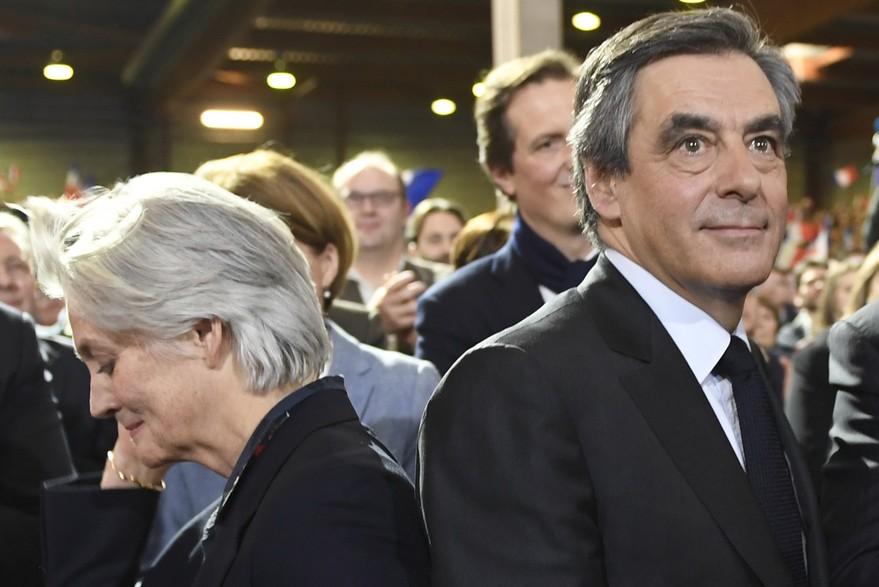 SMIC Pénélope Fillon