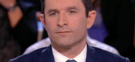 Benoît Hamon le SMIC et le revenu universel