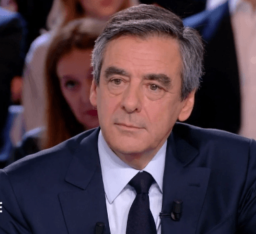 Fillon election 2017